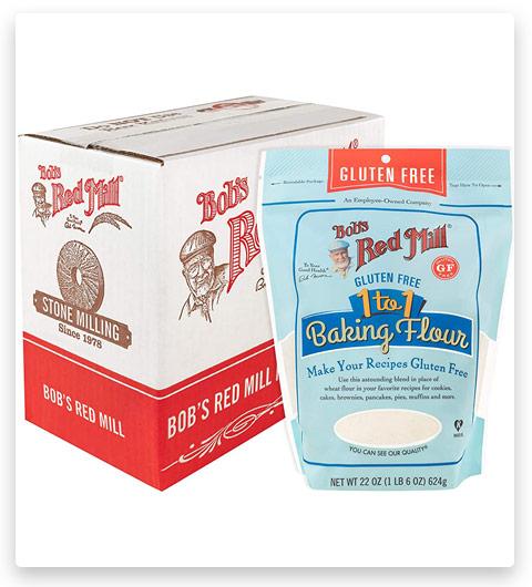 Bob's Red Mill Baking Flour Gluten Free