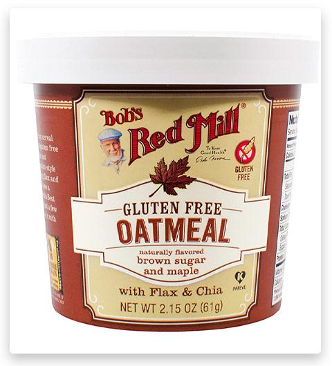 Bob's Red Mill Gluten Free Oatmeal