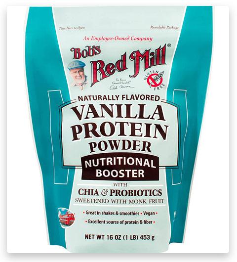 Bob's Red Mill Vanilla Protein Powder